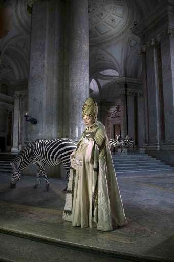 fino al 10.XII.2007  | Strange(r) World  | Genova, Guidi & Schoen