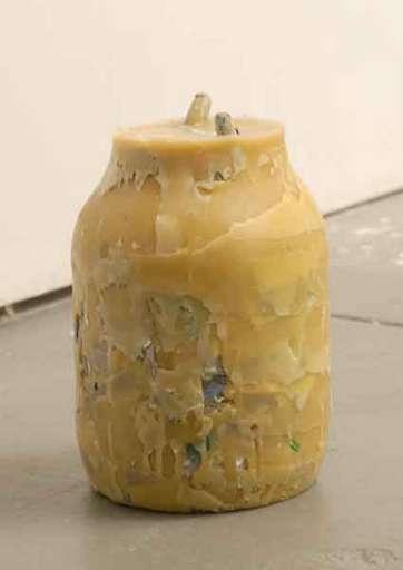 fino al 28.II.2008 | Lawrence Carroll & Steve Riedell | Napoli e Roma, Studio Trisorio