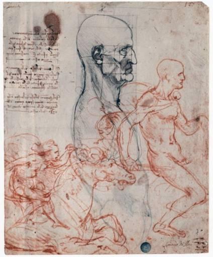 fino al 2.III.2008 | Leonardo  | Milano, Castello Sforzesco