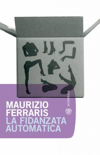 libri_estetica   La fidanzata automatica   (bompiani 2007)