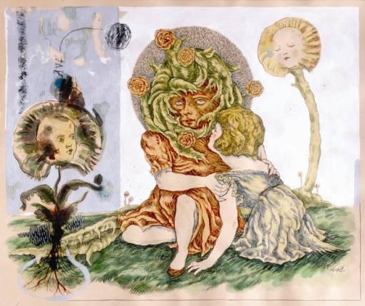 exibinterviste – la giovane arte | Umberto Chiodi