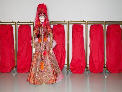 fashion_interviste | Christian Lacroix