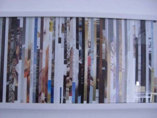 fino al 30.V.2008 | Nico Vascellari | Roma, Loto Arte