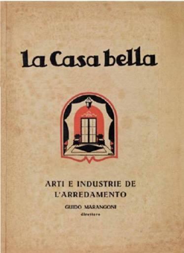 pre[ss]ivew_anniversari | Casabella