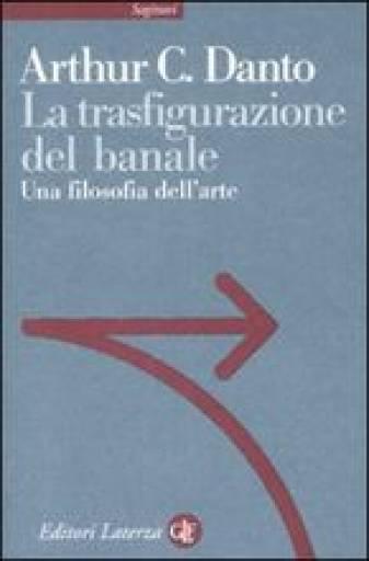 libri_saggi   La trasfigurazione del banale   (laterza 2008)