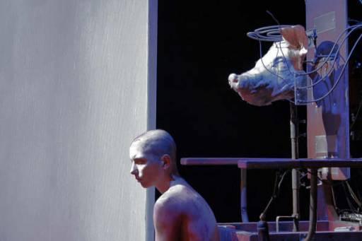arteatro_contaminazioni | Masque Teatro | Forlì, Ex Filanda