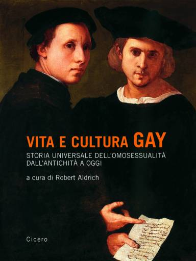 libri_saggi | Vita e cultura gay | (cicero 2007)