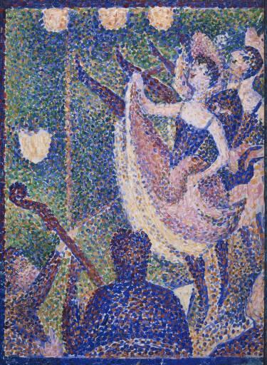 fino al 25.I.2009 | Seurat, Signac e i neoimpressionisti | Milano, Palazzo Reale