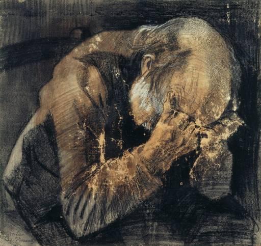 fino all'8.II.2009 | Vincent Van Gogh | Brescia, Museo di Santa Giulia