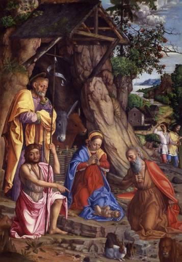 fino al 15.II.2009 | Girolamo dai Libri | Verona, Museo di Castelvecchio