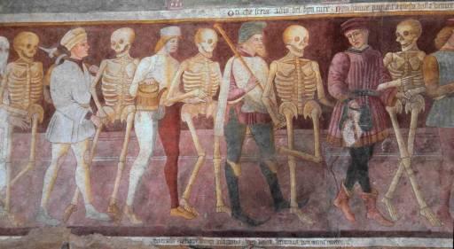 fino al 15.III.2009 | Danze Macabre | Bergamo, sedi varie