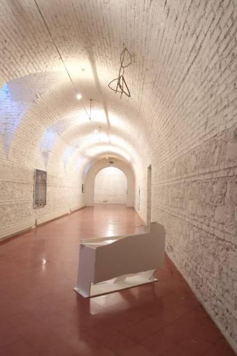 fino al 3.III.2009 | Lo sguardo di Giano | Roma, American Academy