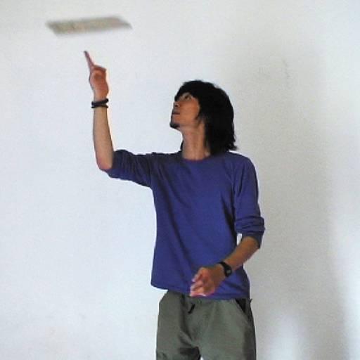 talent hunter | T-yong Chung
