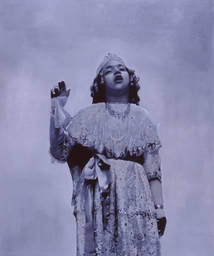 fino al 20.III.2009 | Francesco Lauretta  | Torino, Galleria Allegretti