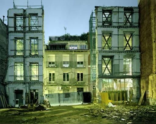 fino al 28.III.2009 |  Primož Bizjak  | Roma, Lipanjepuntin