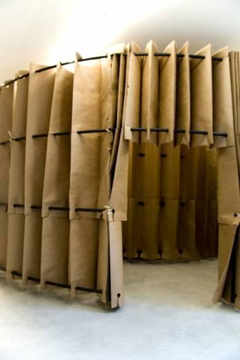 fino al 19.V.2009 | Michael Beutler | Catania, Fondazione Brodbeck