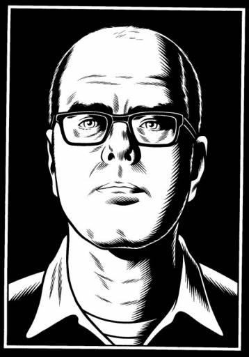 in fumo_interviste | Charles Burns
