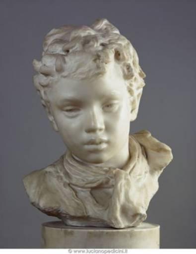 fino al 5.VII.2009 | Vincenzo Gemito | Napoli, Museo Pignatelli