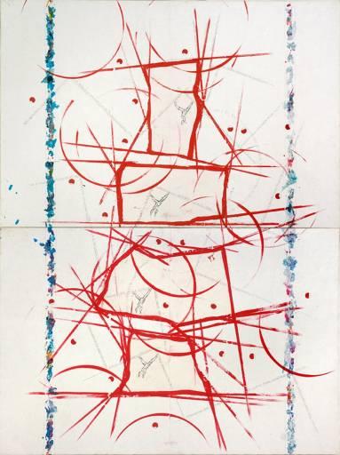 fino al 28.V.2009 | Alighiero Boetti | Roma, Alessandra Bonomo