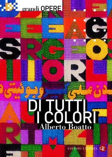 libri_saggi | Di tutti i colori | (laterza 2008)