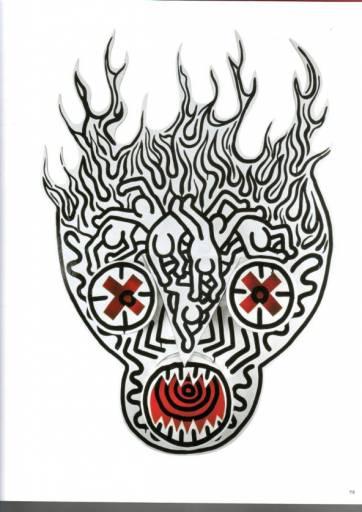 fino al 30.VI.2009   Keith Haring   Milano, Dante Vecchiato