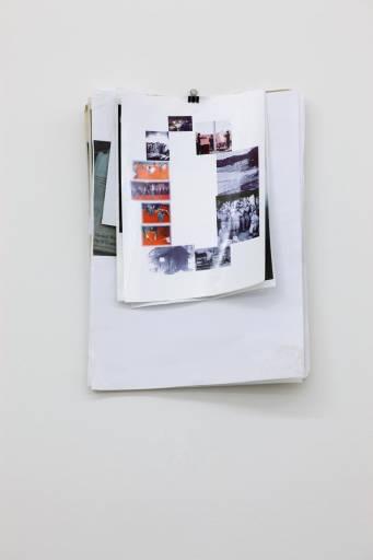 fino al 13.V.2009 | Tobias Buche/ Jonas Lipps | Milano, Francesca Minini