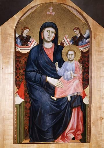 fino al 28.VI.2009   Giotto e il Trecento   Roma, Vittoriano