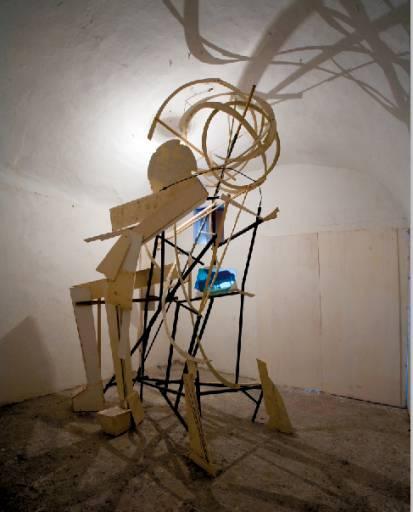 fino al 15.V.2009 | Valery Koshlyakov | Roma, Fondazione Volume!