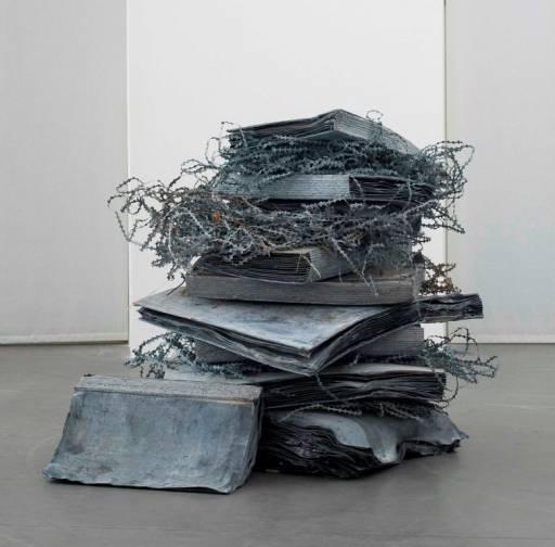 fino al 23.V.2009 | Anselm Kiefer | Roma, Larry Gagosian