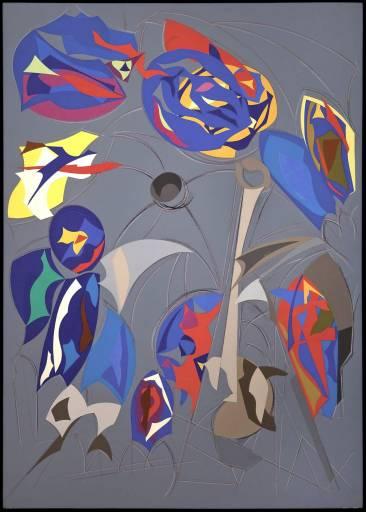 fino al 14.VI.2009 | André Bortoli | Ivrea (to), Museo Civico