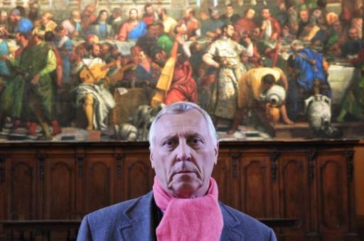 biennale 2009_eventi collaterali | Peter Greenaway | Venezia, Fondazione Cini