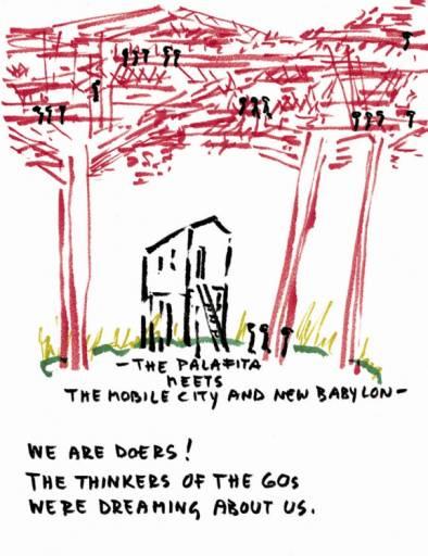 biennale 2009_opinioni | Mondi da mettere al mondo