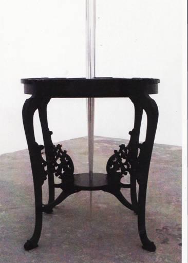 biennale 2009_eventi collaterali | Distortion | Venezia, Gervasuti Foundation