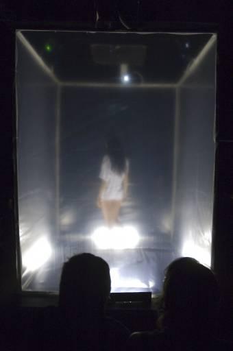 arteatro_festival | Deus ex Machina