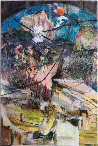 fino al 15.IX.2009 | Hernan Bas | Venezia, Il Capricorno