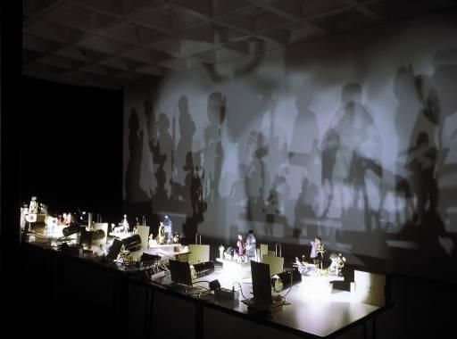 biennale 2009_opinioni | Il mestiere delle mostre