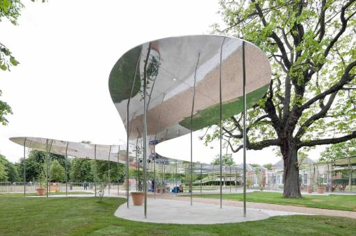 architettura_progetti | Serpentine Pavillion by Sanaa