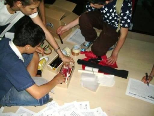 didattica_progetti | Laboratori per non dimenticare
