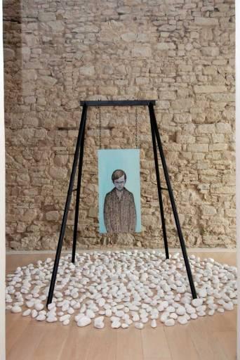 fino al 6.IX.2009   Pierluigi Febbraio   Arezzo, Galleria Comunale d'Arte Contemporanea