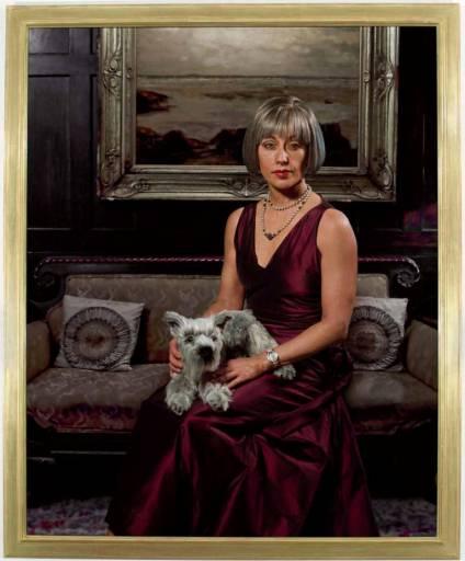 fino all'8.X.2009   Cindy Sherman   Roma, Gagosian Gallery