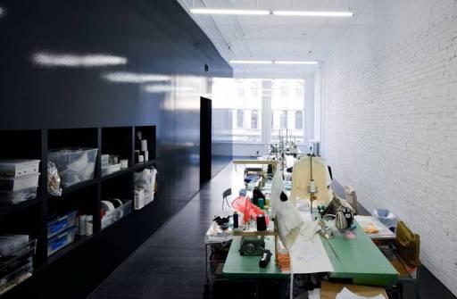 architettura_sottotono | SO-IL. Solid Objectives-Idenburg Liu