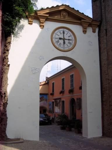 resoconto | XXII Biennale del Muro dipinto | Dozza e Toscanella (bo), sedi varie