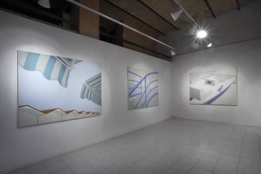 fino al 18.X.2009 | Giuseppe Restano   | Cupra Marittima (ap), Franco Marconi
