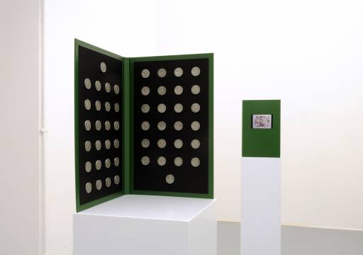 fino al 24.X.2009 | Melanie Gilligan / Sam Lewitt | Torino, Franco Soffiantino