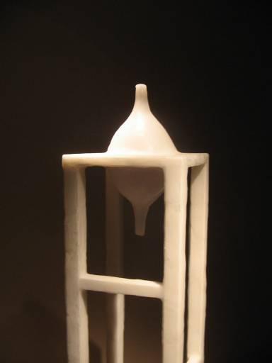 fino al 14.XI.2009 | L'Indicibile Dicibile | Tempio Pausania (ot), Museum Templese