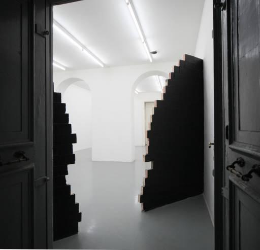 fino al 27.XI.2009 | Nicola Gobbetto | Napoli, Galleria Fonti