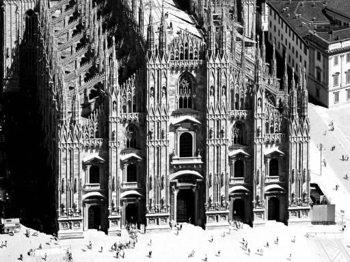 fino al 15.XI.2009 | Olivo Barbieri | Milano, Triennale
