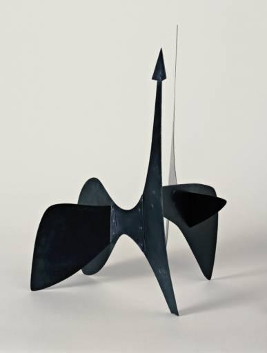 fino al 14.II.2010 | Alexander Calder | Roma, Palazzo delle Esposizioni / Gagosian Gallery