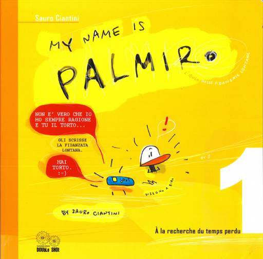 in fumo_recensioni   My name is Palmiro