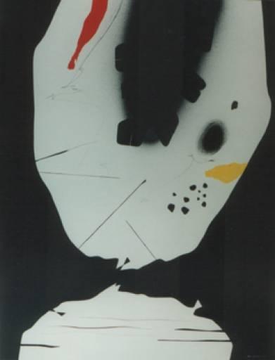 fino al 21.XI.2009   Gino Morandis   Roma, Galleria Traghetto